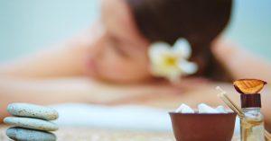 aromaterapeutyczny masaż na cellulit